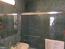 Renovated Bathroom - 1121 ARLINGTON BLVD #808, ARLINGTON