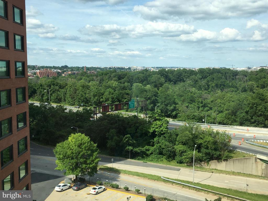 DC View - 1121 ARLINGTON BLVD #808, ARLINGTON