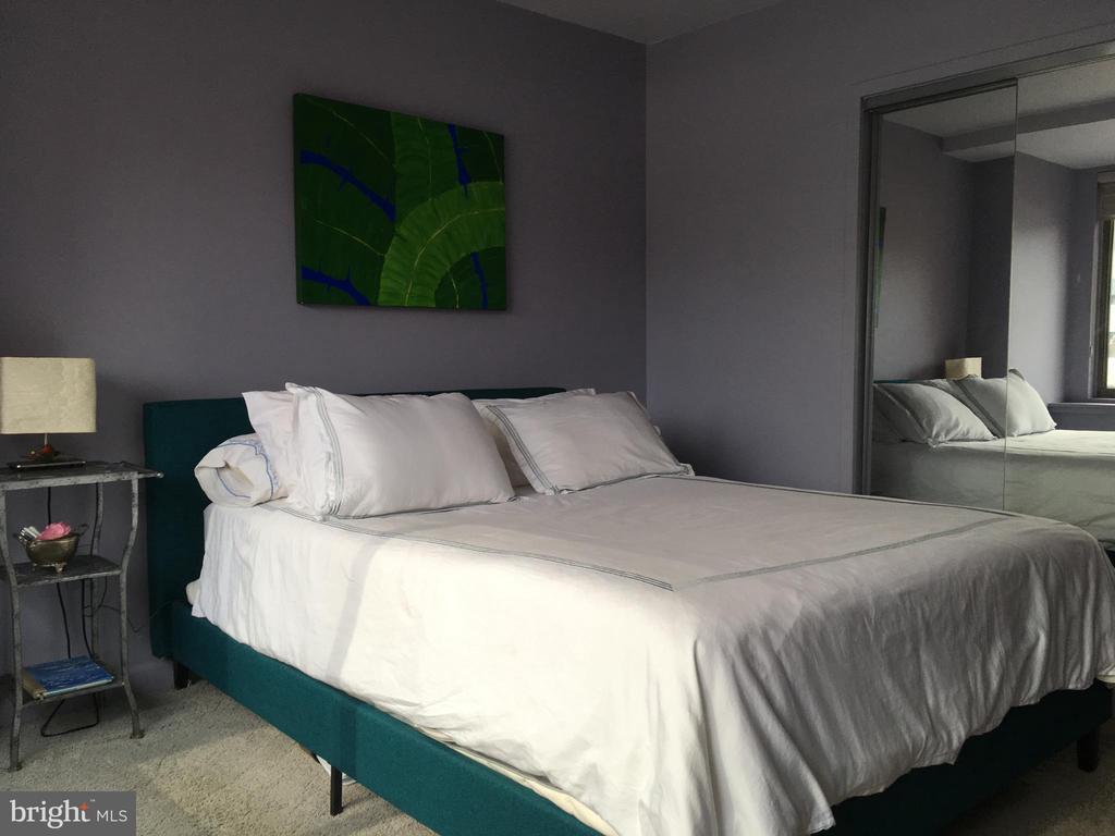 Bedroom - 1121 ARLINGTON BLVD #808, ARLINGTON
