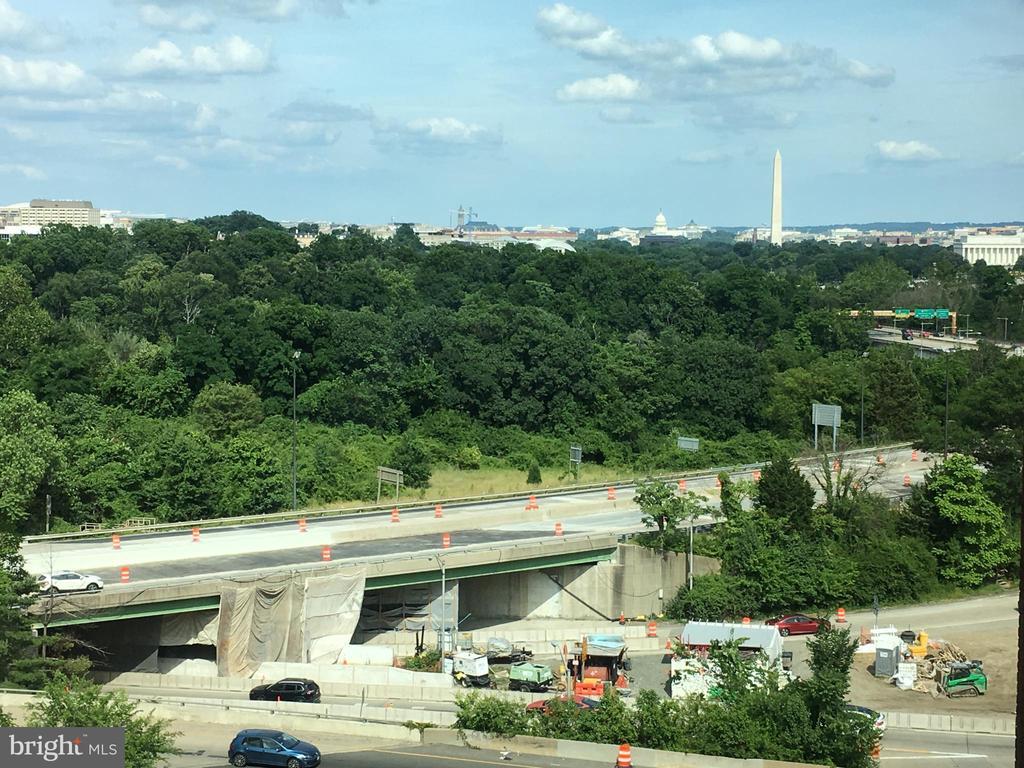 DC Monument View - 1121 ARLINGTON BLVD #808, ARLINGTON