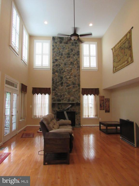 Great Room - 42677 EMPEROR DR, BRAMBLETON