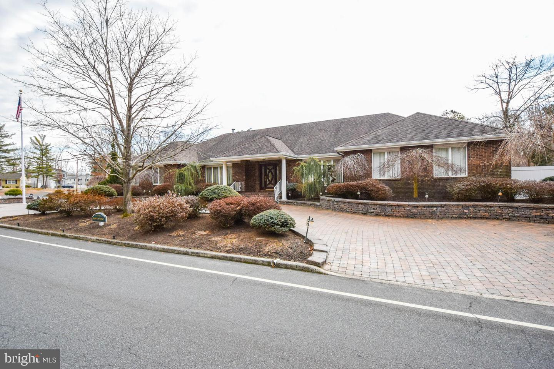 Single Family Homes per Vendita alle ore Absecon, New Jersey 08201 Stati Uniti