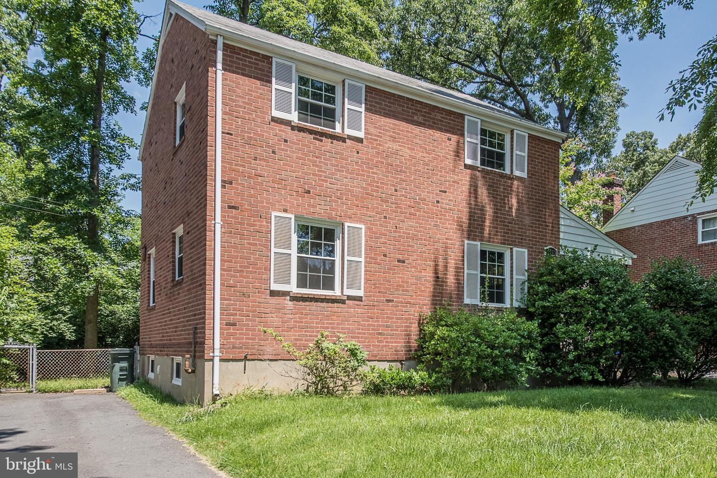 other residential homes for Rent at 4763 Arlington Blvd Arlington, Virginia 22203 United States