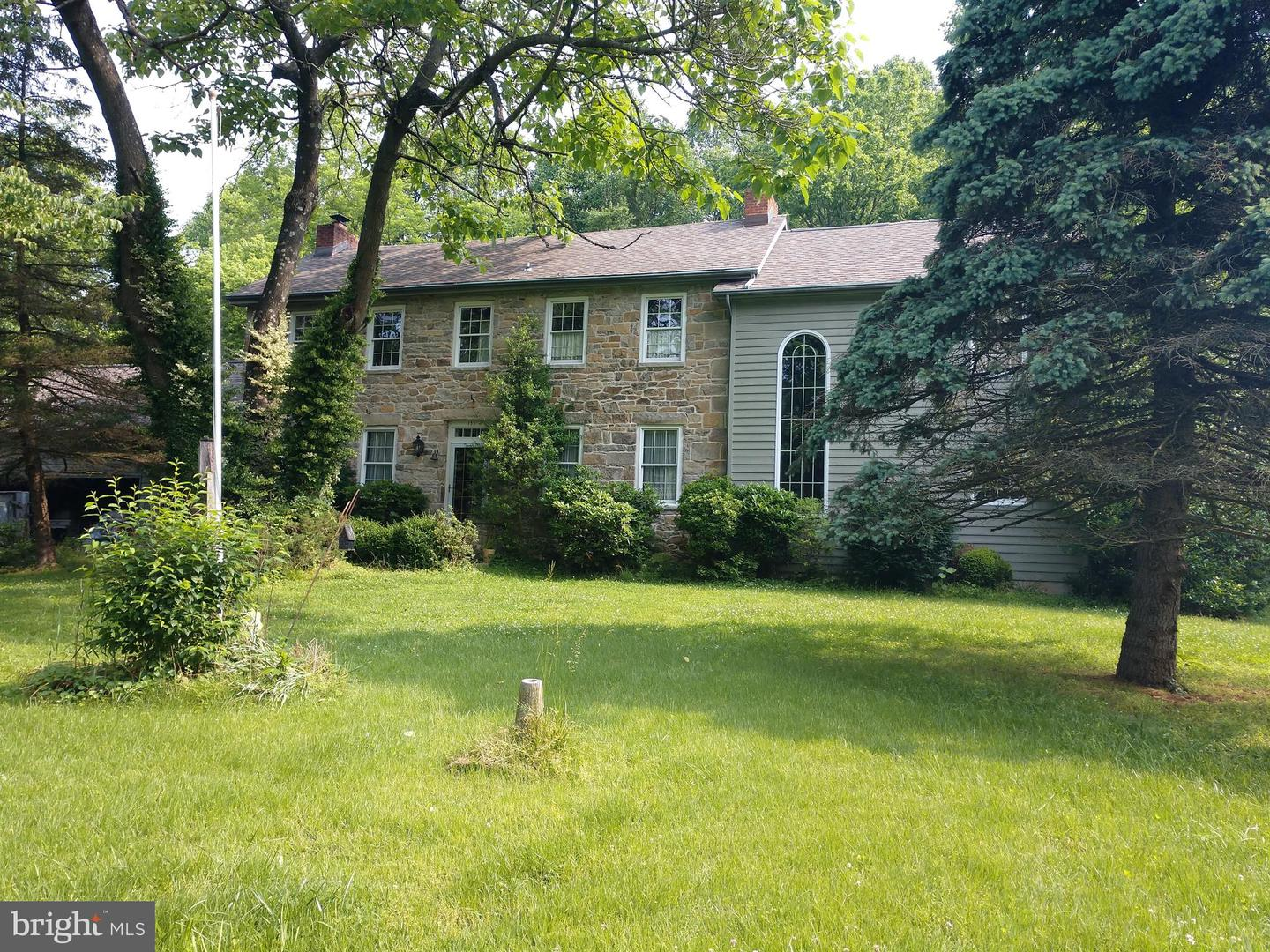 Single Family for Sale at 135 Marthas Dr Conowingo, Maryland 21918 United States