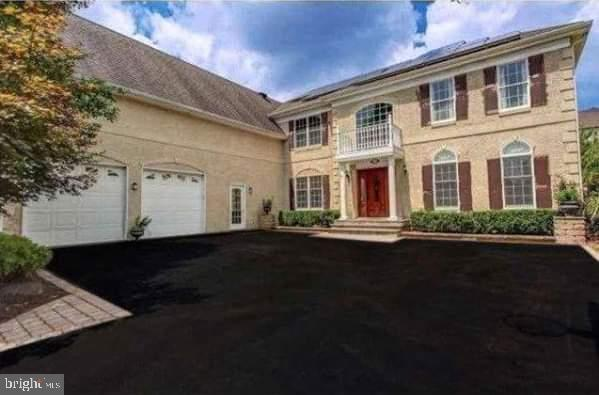 Photo of home for sale at 221 River Crest Drive, Phoenixville PA
