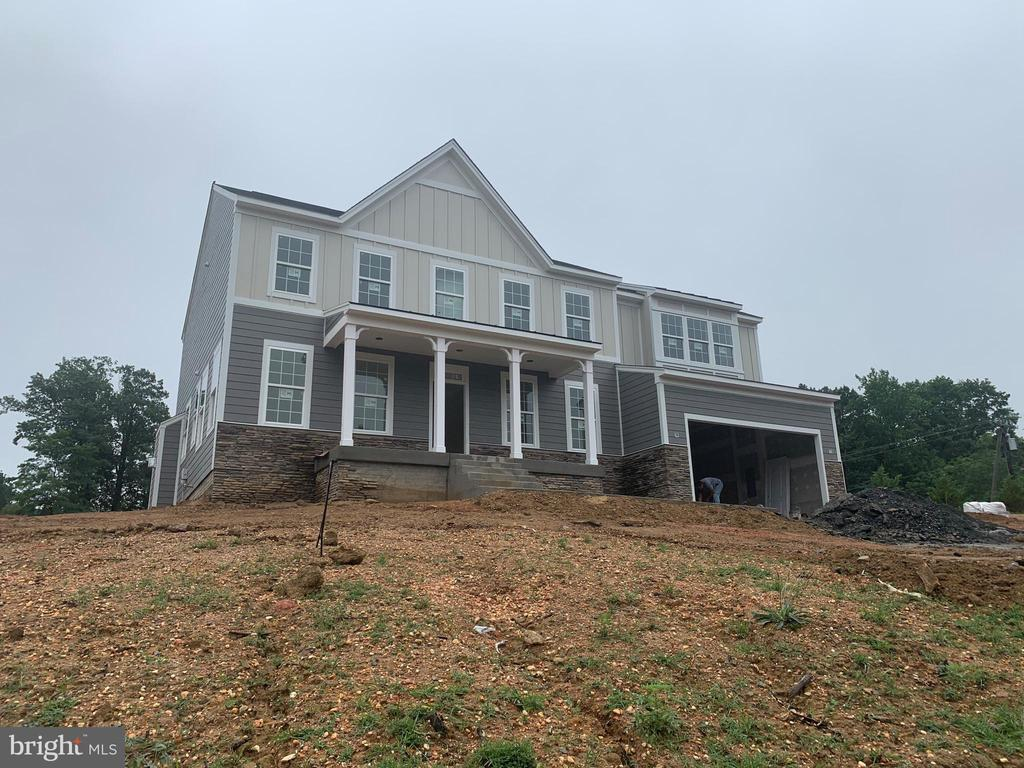 - 108 BROOKE POINT COURT, STAFFORD
