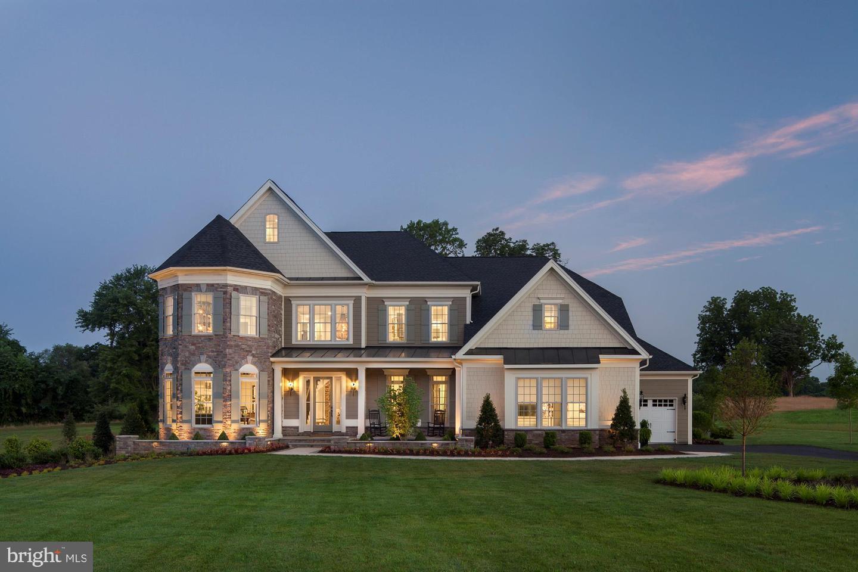 Single Family Homes voor Verkoop op Baldwin, Maryland 21013 Verenigde Staten