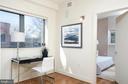 Den/Office - 1401 Q ST NW #305, WASHINGTON