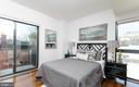 Master Bedroom - 1401 Q ST NW #305, WASHINGTON