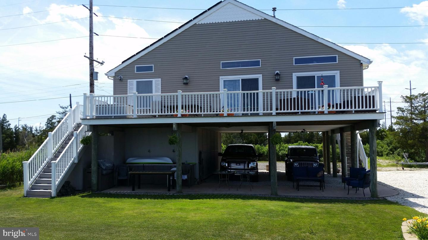 Single Family Homes for Sale at Port Republic, New Jersey 08241 United States