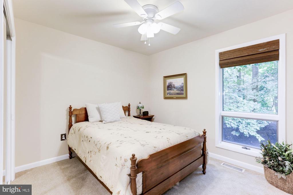 Second bedroom - 11583 LAKE NEWPORT RD, RESTON