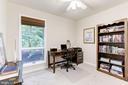 Third bedroom - 11583 LAKE NEWPORT RD, RESTON