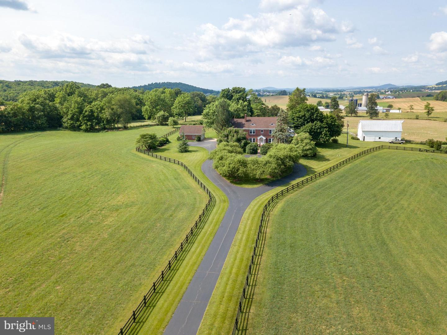 Single Family Homes for Sale at Harrisonburg, Virginia 22802 United States