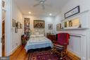 2nd bedroom on 2nd level - 2108 O ST NW, WASHINGTON