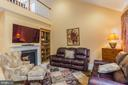 Family Room - 3944 SOLSTICE LN, DUMFRIES