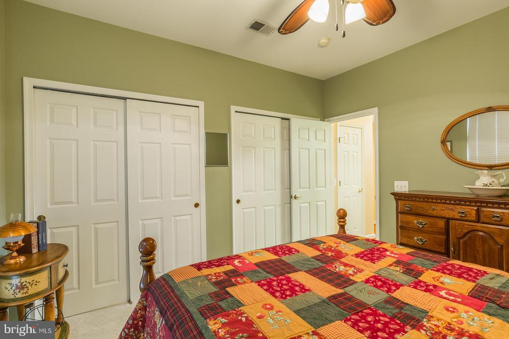 Second Bedroom - 3944 SOLSTICE LN, DUMFRIES