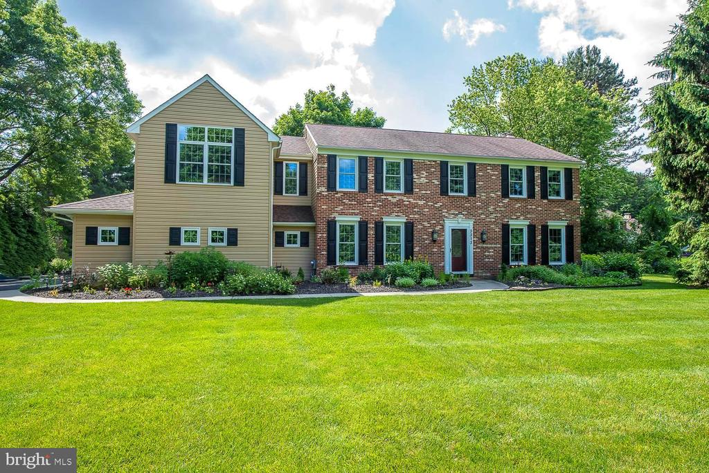 3313  EPHROSS CIRCLE, New Hope in BUCKS County, PA 18938 Home for Sale