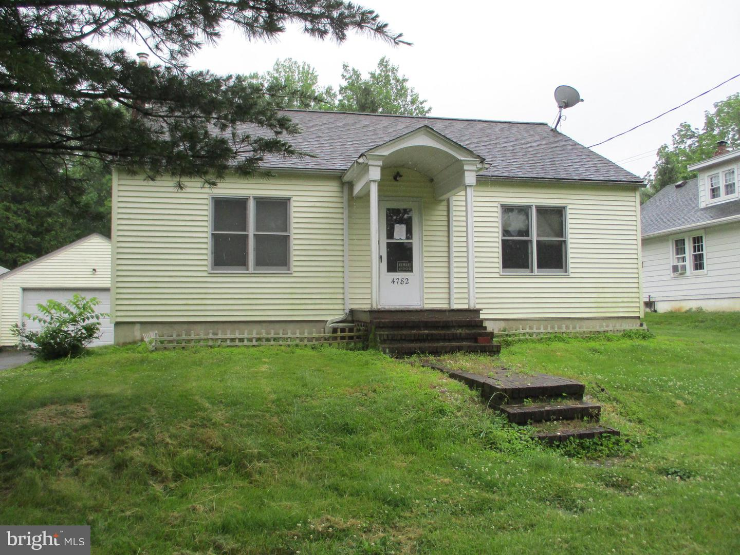 Single Family Homes voor Verkoop op Center Valley, Pennsylvania 18034 Verenigde Staten