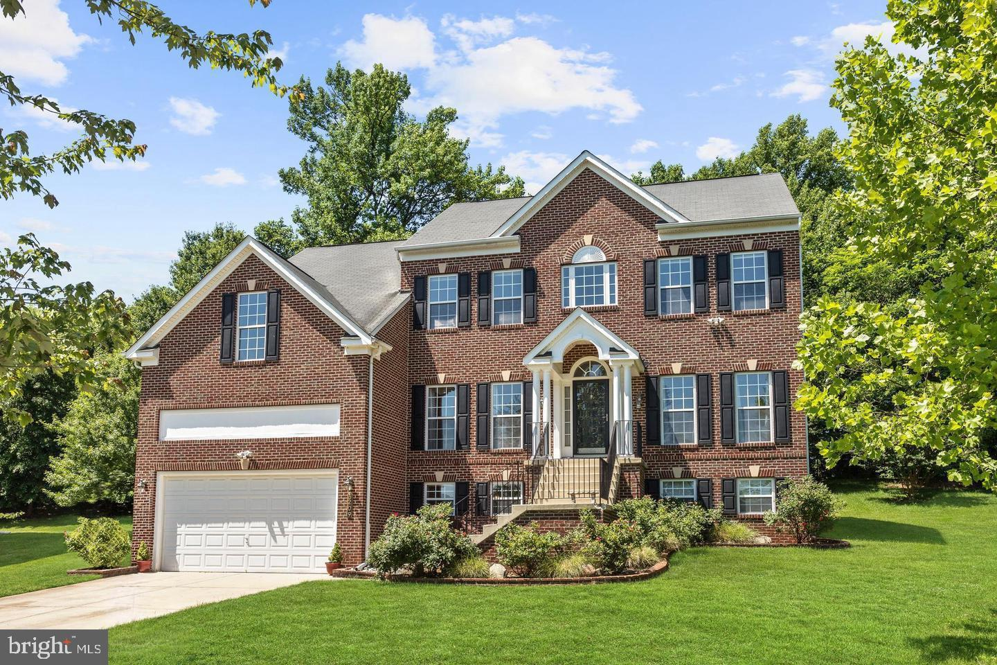 5209 DEVONPORT COURT, GLENN DALE, Maryland
