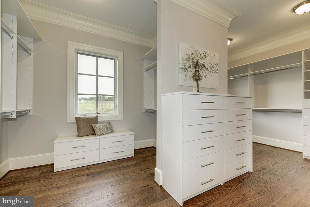 Montvale Owners Closet (not the actual home)~ - 40559 GROGAN CT, LEESBURG