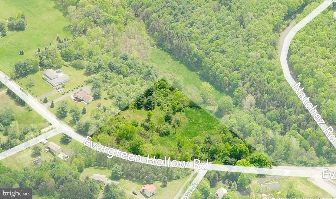 Land for Sale at Effort, Pennsylvania 18330 United States
