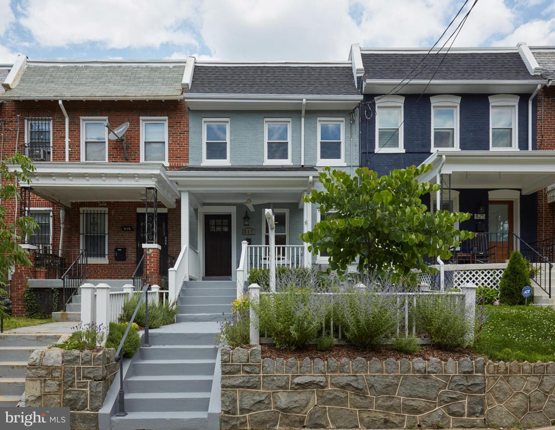 827 INGRAHAM STREET NW, WASHINGTON, District of Columbia