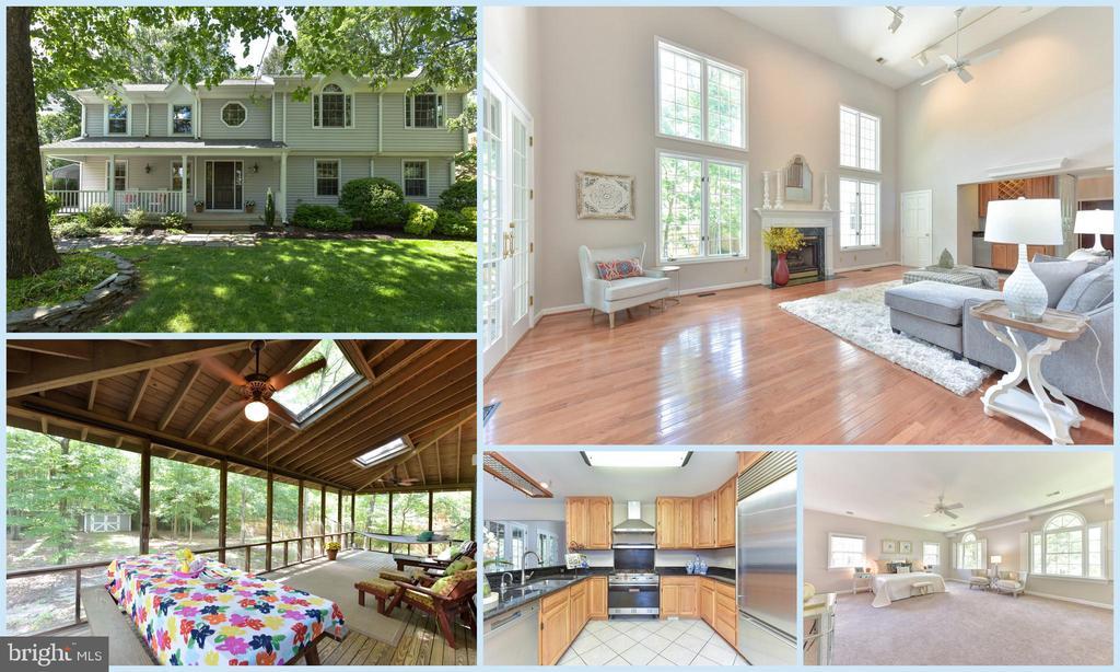 Springfield Homes for Sale -  Panoramic View,  6808  RIDGEWAY DRIVE