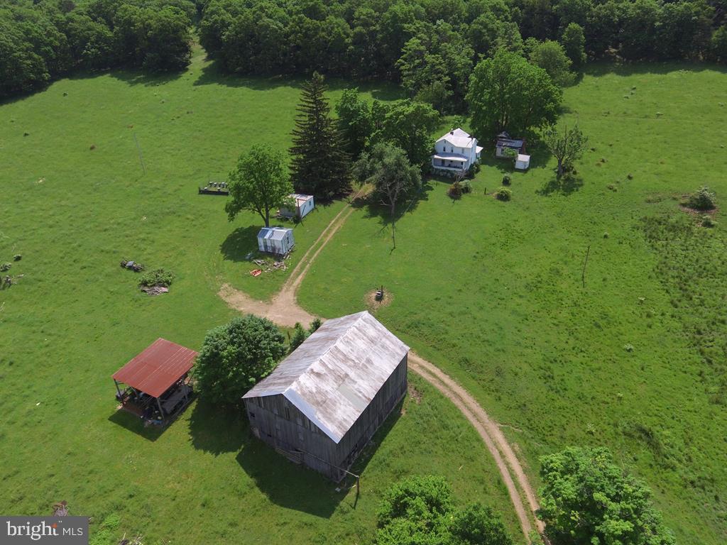 Single Family Homes för Försäljning vid Everett, Pennsylvania 15537 Förenta staterna