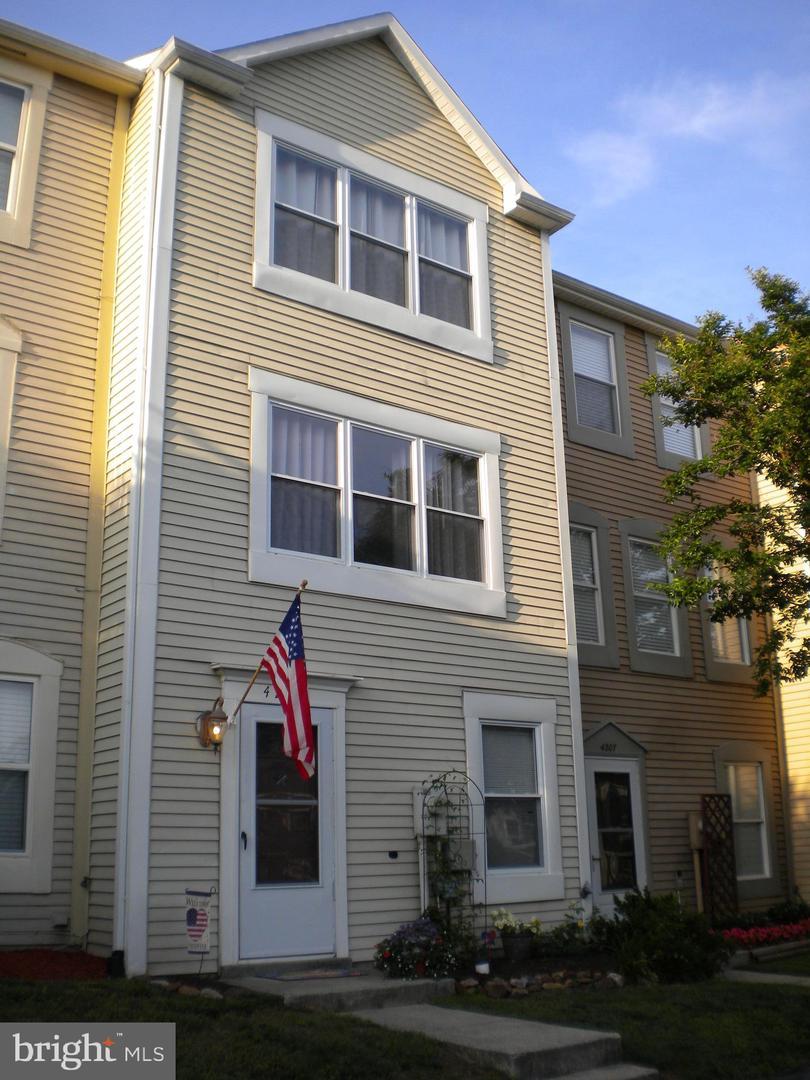 Single Family Homes للـ Sale في Burtonsville, Maryland 20866 United States