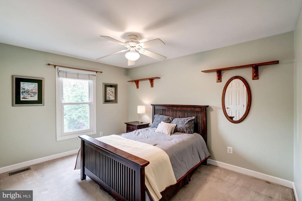 Bedroom 3 - 43131 WEATHERWOOD DR, ASHBURN