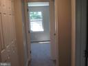 Upstairs Hallway - 17 S PENDLETON CT, FREDERICK