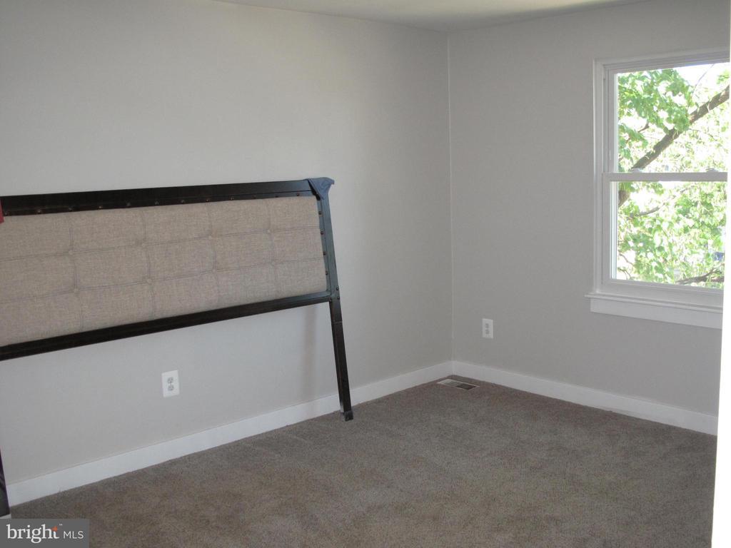 Master Bedroom - 17 S PENDLETON CT, FREDERICK