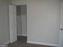 Bedroom - 17 S PENDLETON CT, FREDERICK