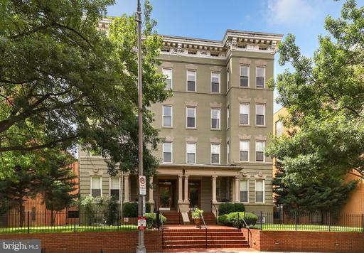 1324 EUCLID ST NW #4