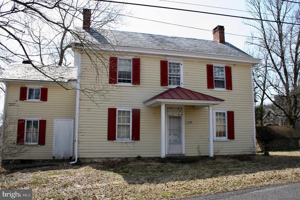 5291  GAYMAN ROAD, Doylestown, Pennsylvania