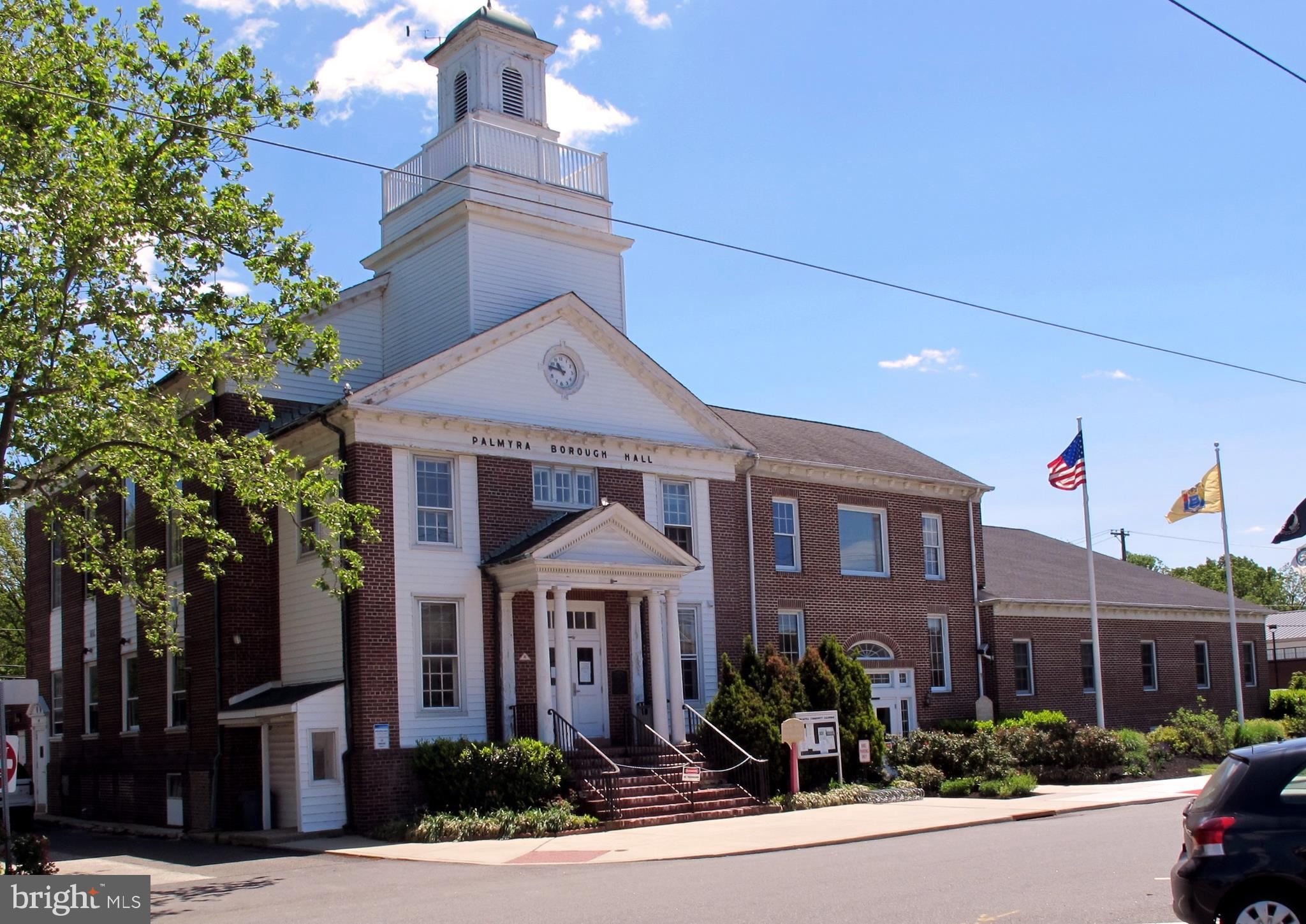 Township Building