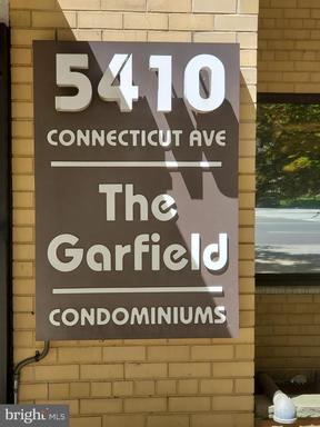 5410 CONNECTICUT AVE NW #910