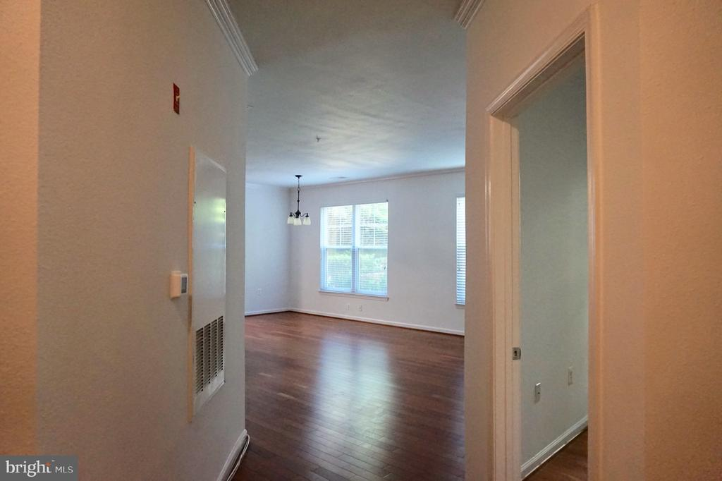 Welcome Home - 11750 OLD GEORGETOWN RD #2135, ROCKVILLE