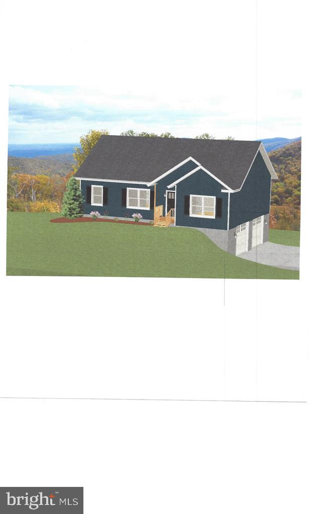 Single Family for Sale at 129 Tulip Poplar Rd Front Royal, Virginia 22630 United States