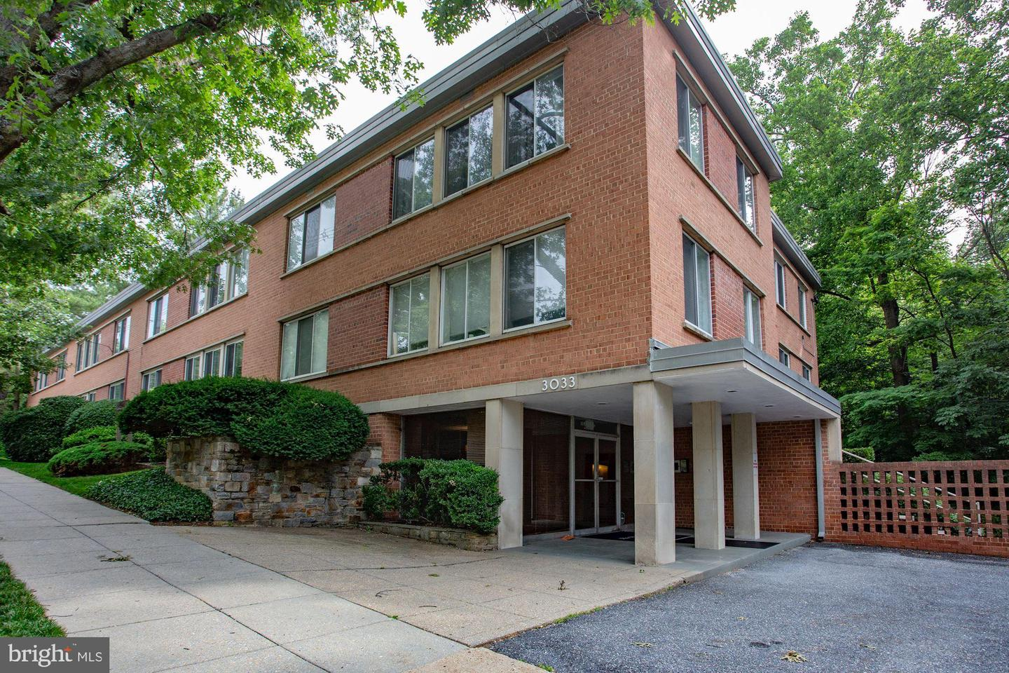 other residential homes for Rent at 3033 New Mexico Ave NW #204 3033 New Mexico Ave NW #204 Washington, District Of Columbia 20016 United States