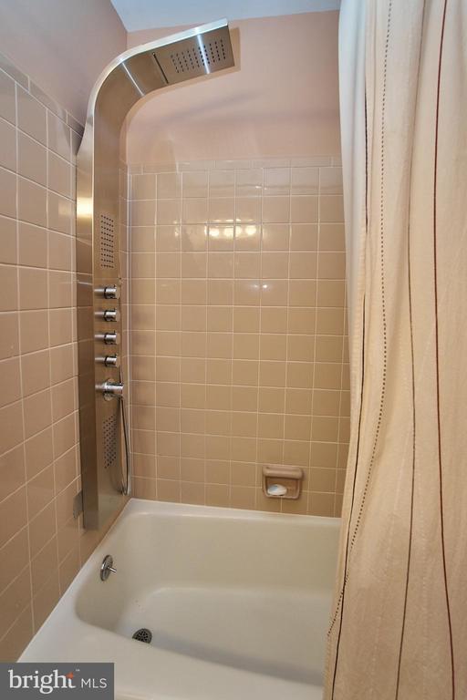 Shower Tower, Tub, Vanity Updates - 8502 TYSONS CT, VIENNA