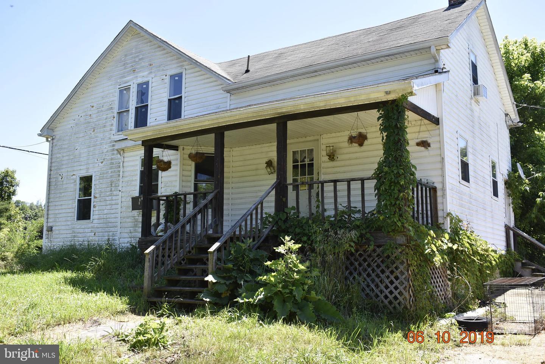 Single Family Homes のために 売買 アット Needmore, ペンシルベニア 17238 アメリカ