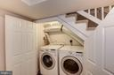 Extra Large Capacity Washer/Dryer - 4236 14TH ST NE, WASHINGTON