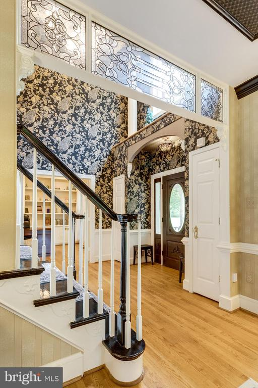 Foyer - 11256 WAPLES MILL RD, OAKTON