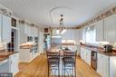 Kitchen - 11256 WAPLES MILL RD, OAKTON