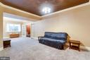 Lower Level Play Room. - 11256 WAPLES MILL RD, OAKTON