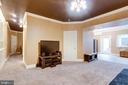 Lower Level Play Room - 11256 WAPLES MILL RD, OAKTON