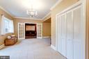 Recreation Room in Lower Level. - 11256 WAPLES MILL RD, OAKTON