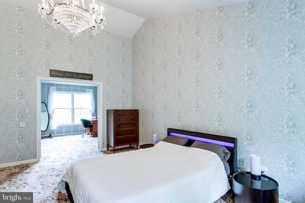 Master Bedroom - 11256 WAPLES MILL RD, OAKTON