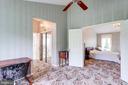 Master Bedroom Sitting Room. - 11256 WAPLES MILL RD, OAKTON